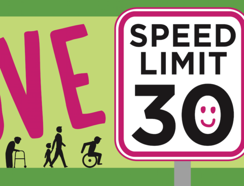 Let's Love 30kph Banff & Canmore!