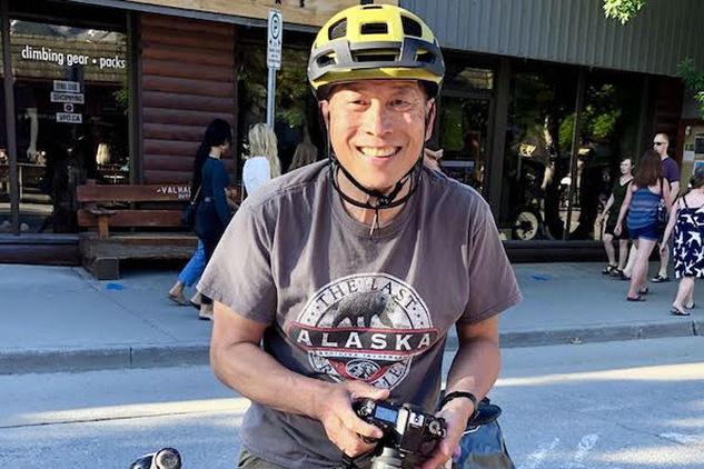 Larry Kwan